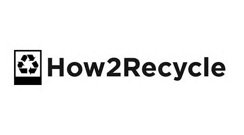 how to recycle logo for morrisette